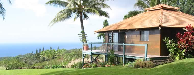 vacation rentals in hana maui hi ltt rh please lickthetoad org maui cabin rentals maui cottage rentals beachfront