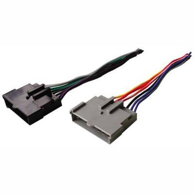 1986-2003 Ford Mustang Wiring Harness Best Ford Wiring Harness