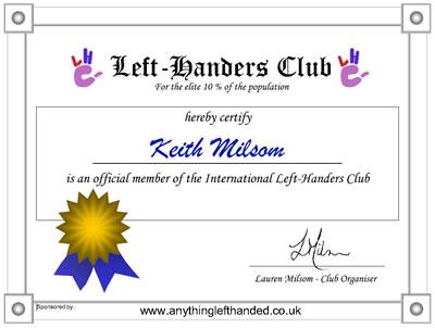 Sample Membership Certificate Sample Membership Certificate - sample membership certificate