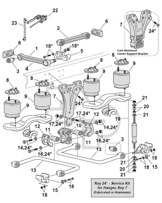 air bag control systems schematics