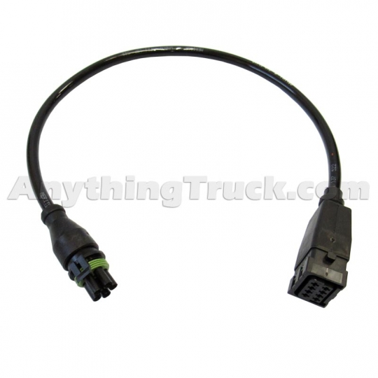 Meritor WABCO S4493260050 Trailer ABS Power Cable for Enhanced Easy