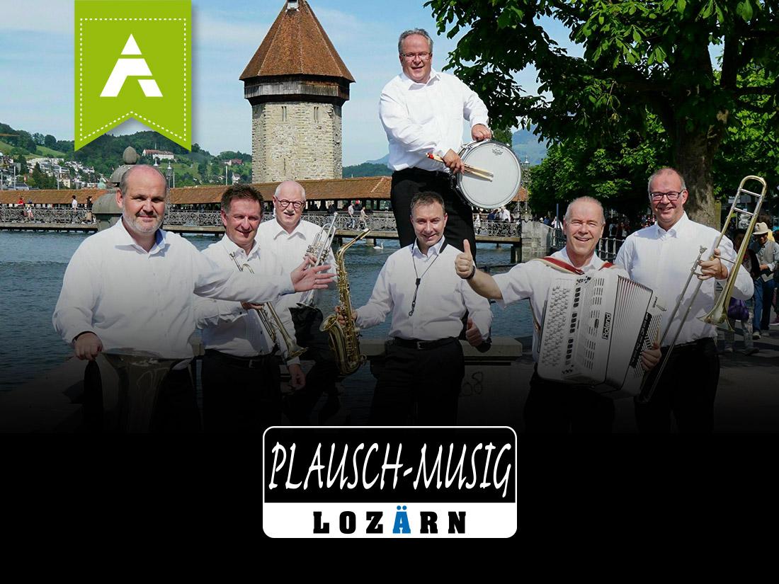 Plausch-Musig Lozärn