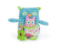 Annabel Trends Pillow Pals Owl Mumma Soft Toys with ...