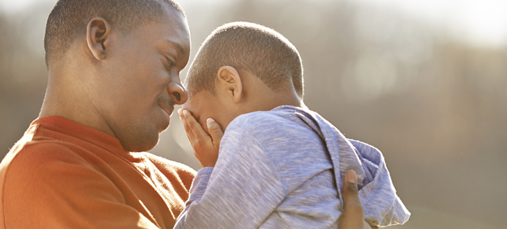 The Changing Role of the Modern Day Father
