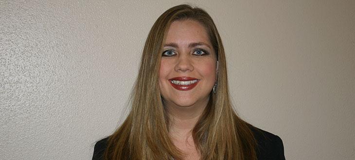 Dr Lisa Kearney, Clinical Health Psychologist