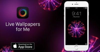 Live Wallpapers for Me - Custom Animated Themes and Backgrounds | Apalon
