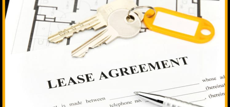Understand Your Lease Before Signing It ApartmentGuide
