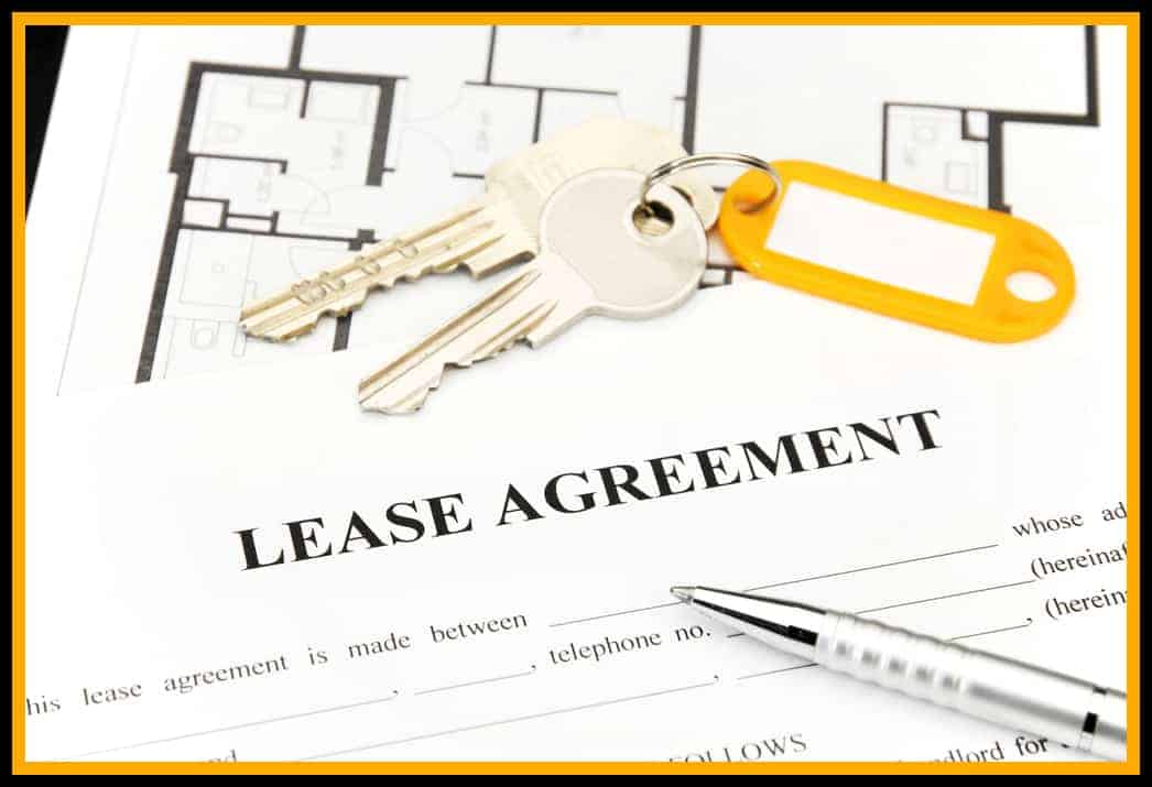 Understand Your Lease Before Signing It ApartmentGuide - lease agreements