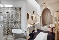 INSPIRATION: MOROCCAN BATHROOMS  Apartment Number 4