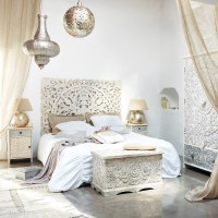Moroccan Inspired Bedroom Makeover Plans - Apartment Number 4