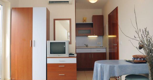 Apartman 4 (A-0+2)