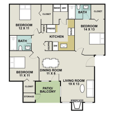 1-signature-point-dr--floor-plan-1218-sqft