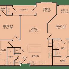 1-waterway-ave-floor-plan-1181-sqft