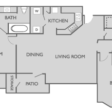 1201-dulles-ave-floor-plan-1115-sqft