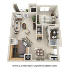 13313-cutten-rd-floor-plan-a1-890-sqft