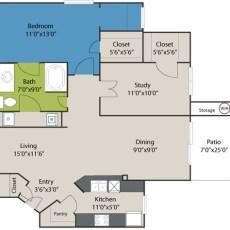 14515-briar-forest-floor-plan-a5-958-sqft