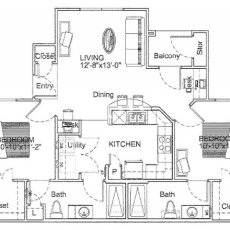 16350-ella-blvd-floor-plan-b1b-922-sqft