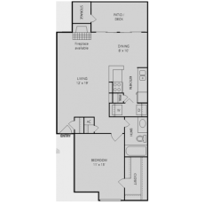 1700-rivercrest-dr-floor-plan-a2-774-sq-ft