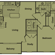 201-river-pointe-dr-floor-plan-964-sqft