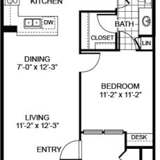 2500-south-millbend-drive-floor-plan-673-sqft