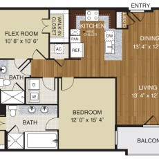 2801-waterwall-drive-floor-plan-1194-1200-sqft