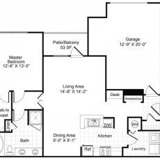 2840-shadowbriar-dr-floor-plan-a2-979-sqft