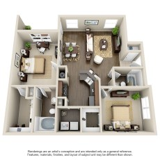 300-forest-center-dr-floor-plan-1096-sqft