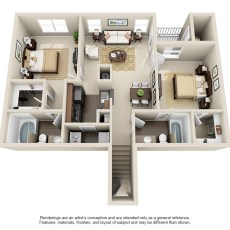 300-forest-center-dr-floor-plan-1107-sqft