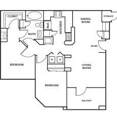 3045-marina-bay-dr-floor-plan-963-sqft