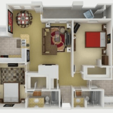 5959-fm-1960-w-floor-plan-1112-3d-1-sqft