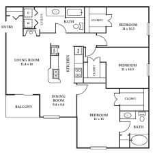 735-dulles-ave-floor-plan-1200-sqft