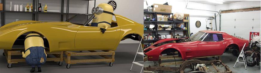 l48 engine diagram engine specs corvette stingray restoration stock