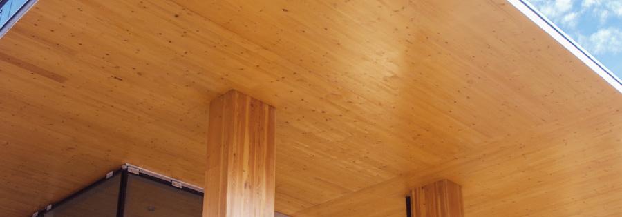 Cross Laminated Timber Clt Apa The Engineered Wood