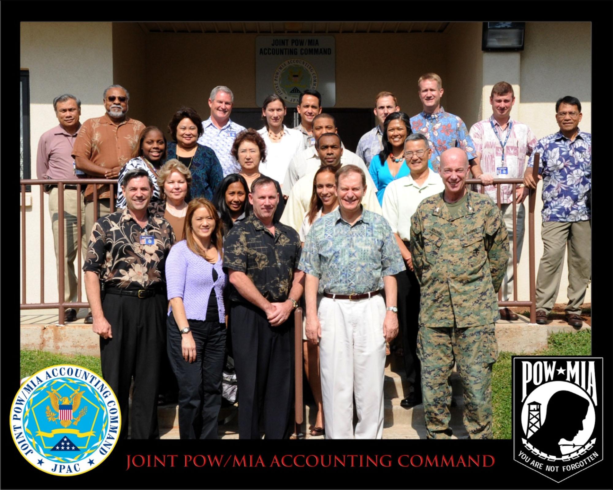 Hawaii Accountingfinance Craigslist Apcss' 'professional Development Series' Visits Jpac