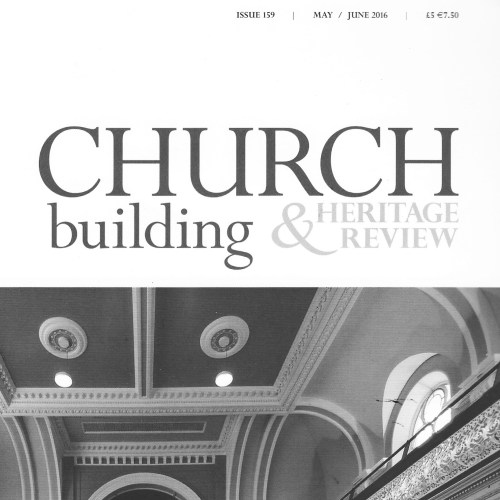 160728 Church Building & Heritage Review Square