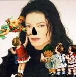 Michael Jackson Nose F