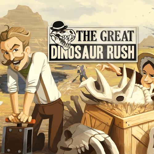 DinoRushPortfolioSquare
