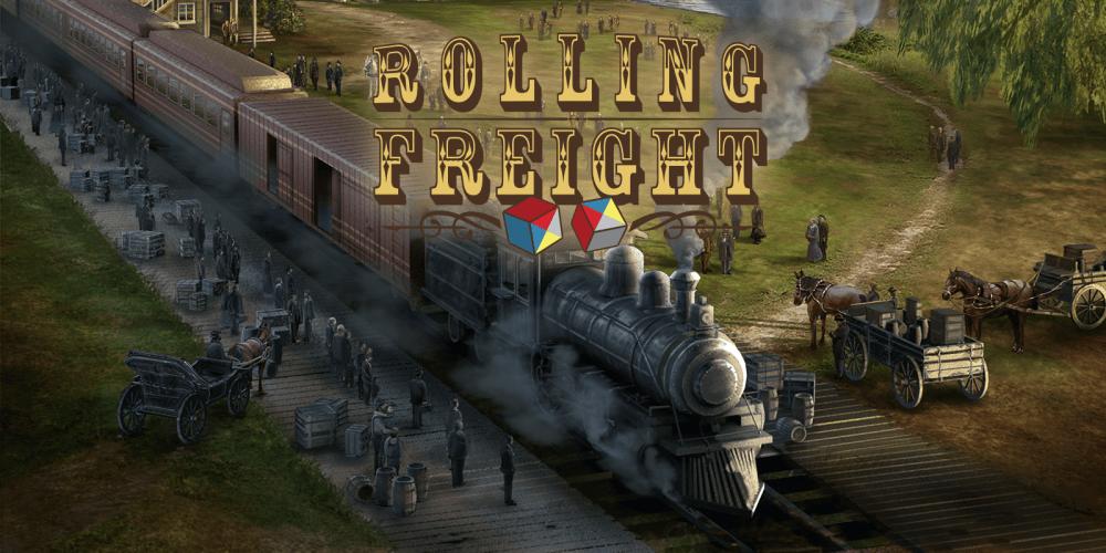 RollingFreight1600