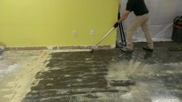 Removing Carpet Adhesive From Cement Floor - removing ...