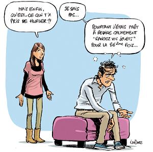 Conférence « Comment poser une autorité juste ? » @ Bury Rosaire   Margency   Île-de-France   France