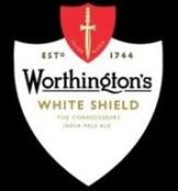Worthington's White Shield