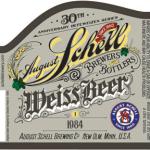 Schell's 1984 Weiss Beer