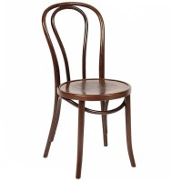 A-18 Bentwood Chair | Thonet No 18 | Apex