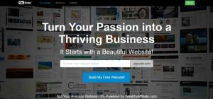 SiteRubix-Website-Builder Reviews-Create Your-Own-Free-Website-Today