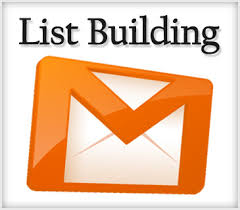 list-building-marketing-strategies