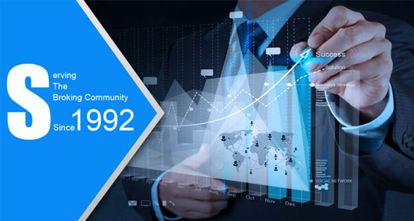LD Broker Backoffice Software for Exchangers and Stock Trading