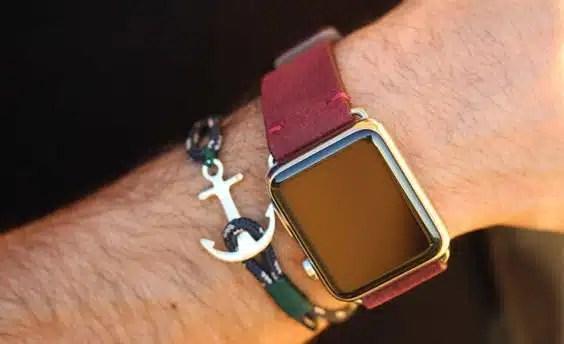 Apfeladvent Gewinnspiel 3 4x Premium Apple Watch