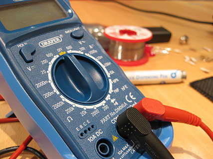 How To Use A Multimeter To Troubleshoot Your Sensor APG