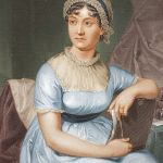 Jane Austen (1873) By unknown Courtesy of the University of Texas Libraries, The University of Texas at Austin