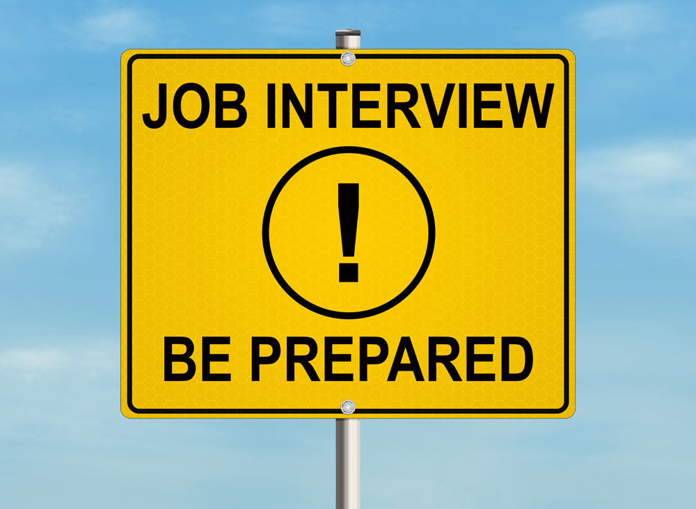 Preparing Yourself for the All-Important Interview API